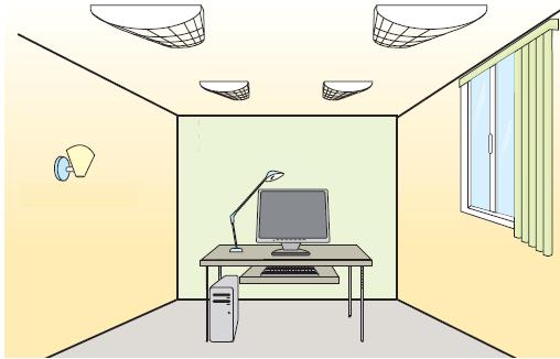 les co gestes citoyen mai 14 gestes et postures un poste de travail am nag pour pr server. Black Bedroom Furniture Sets. Home Design Ideas
